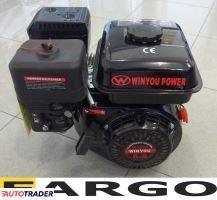 Silnik WY200 6,5KM stożkowy do agregatu zam. GX160 FARGO - zobacz ofertę