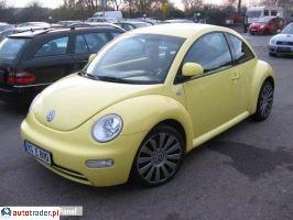 Volkswagen Pozostałe 2.0 1998r. - zobacz ofertę