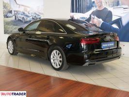 Audi A6 2016 2.0 190 KM