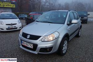 Suzuki Sx4 - zobacz ofertę