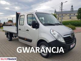 Opel Movano 2019 2.3