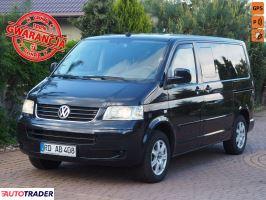 Volkswagen Multivan - zobacz ofertę