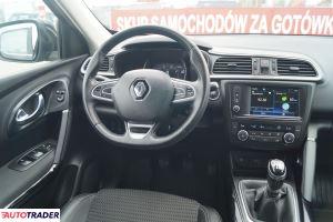 Renault Kadjar 2018 1.2 130 KM