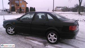 Audi 80 1993 2 90 KM