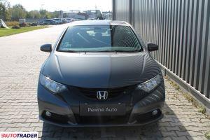 Honda Civic 2012 1.8 142 KM