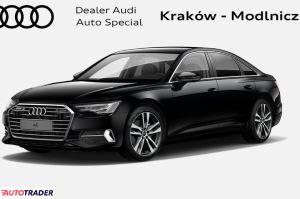 Audi A6 2020 2.0 204 KM