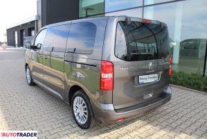 Peugeot Pozostałe 2020 2.0 150 KM