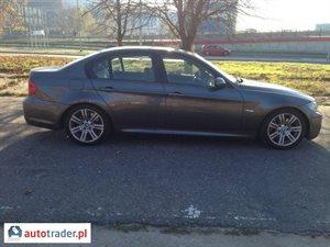 BMW 330 2006 3 177 KM
