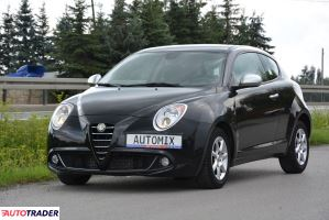 Alfa Romeo Mito - zobacz ofertę
