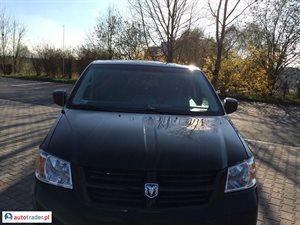 Dodge Grand Caravan 3.3 2009 r. - zobacz ofertę