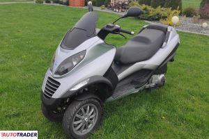 Piaggio MP-3 - zobacz ofertę