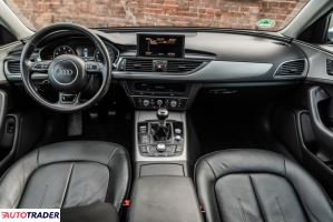 Audi A6 2012 2 180 KM