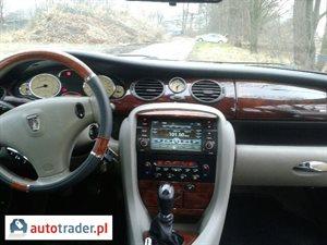 Rover 75 2.0 2002 r. - zobacz ofertę
