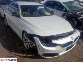 BMW 428 2015 2