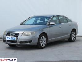 Audi A6 2005 3.0 221 KM