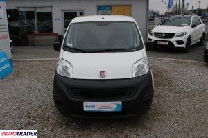 Fiat Fiorino 2017 1.4