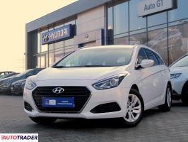 Hyundai i40 - zobacz ofertę