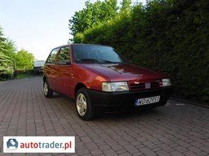 Fiat Uno 1.0 1999 r. - zobacz ofertę