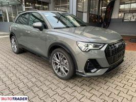 Audi Q3 2020 2.0 150 KM