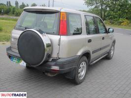 Honda CR-V 1997 2