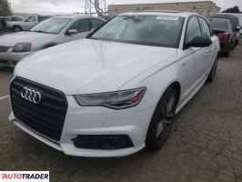Audi A6 2018 3