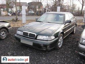 Rover 820 - zobacz ofertę