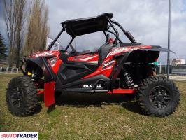Polaris Ranger RZR 2014