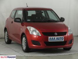 Suzuki Swift 2012 1.2 92 KM