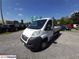 Citroen Jumper 2012 2.2