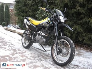 Suzuki DR 2010