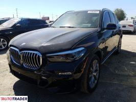BMW X5 2020 3