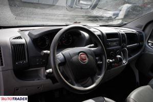 Fiat Ducato 2011 2.3