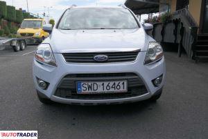 Ford Kuga 2010 2.0 163 KM