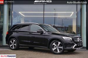 Mercedes Pozostałe 2015 2.1 170 KM