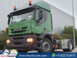 Iveco AT440S42 STRALIS