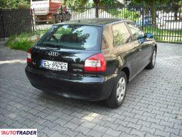 Audi A3 2001 1.9 90 KM