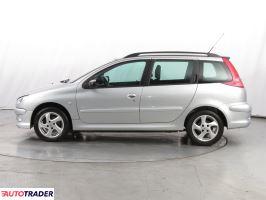 Peugeot 206 2004 1.6 107 KM