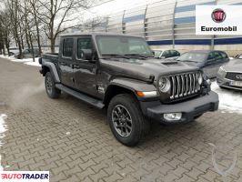 Jeep Wrangler 2020 3 260 KM