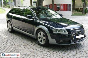 Audi A6 Allroad 3.0 2009 r. - zobacz ofertę