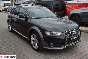 Audi Pozostałe 2013 2 177 KM