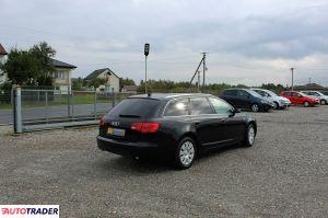 Audi A6 2008 2 140 KM