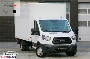 Ford Transit 2020 2