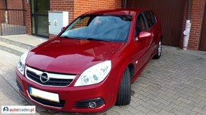 Opel Signum 1.9 2007 r. - zobacz ofertę