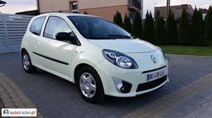 Renault Twingo 1.2 2011 r. - zobacz ofertę