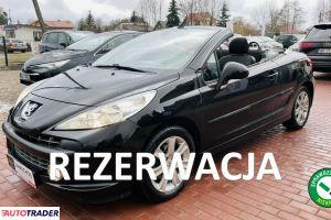 Peugeot 207 2008 1.6 120 KM