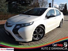 Opel Ampera - zobacz ofertę