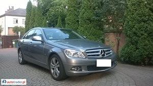 Mercedes 200, 2008r. - zobacz ofertę