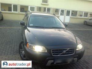Volvo XC70 2.4 2007 r. - zobacz ofertę