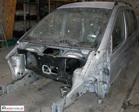 Mercedes Vaneo 2003 r. - zobacz ofertę