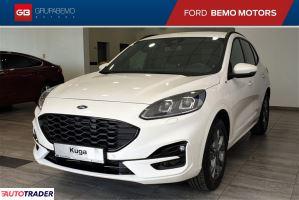 Ford Kuga - zobacz ofertę